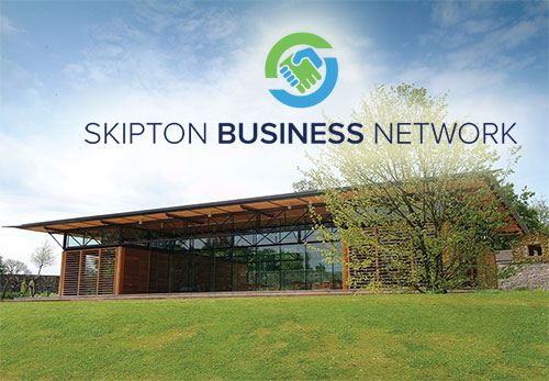 Skipton Business Network at Utopia